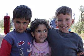 El impacto de los conflictos en la educación de niños y niñas