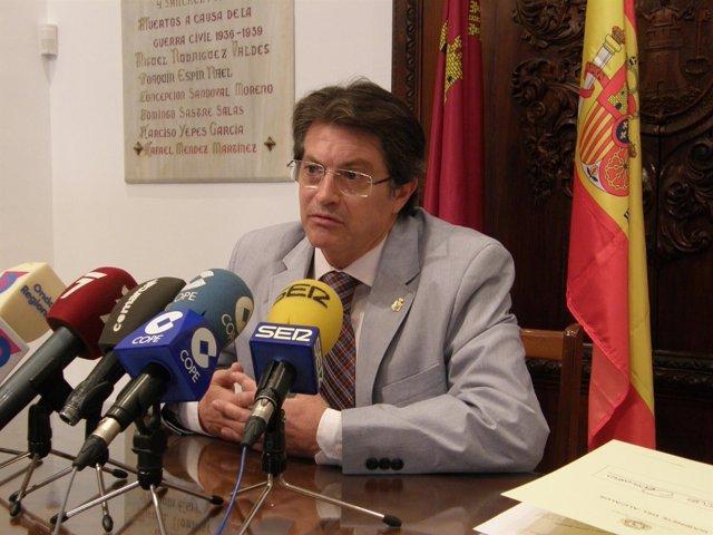 Francisco Jódar