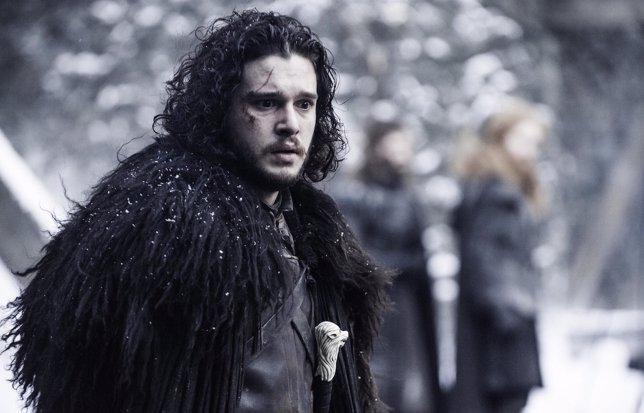 Jon Snow (Kit Harington) habla de su futuro en Juego de tronos