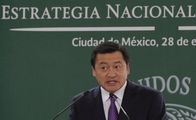 Miguel Ángel Osorio Chong.