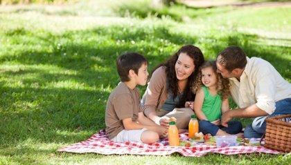 Rincones para hacer un picnic en el Retiro