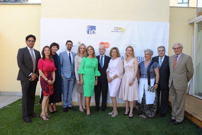 Premios Lujo Sostenible IE Business School