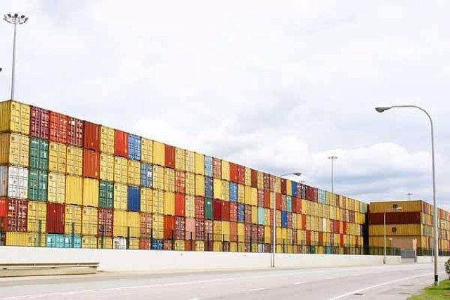 Exportaciones en España
