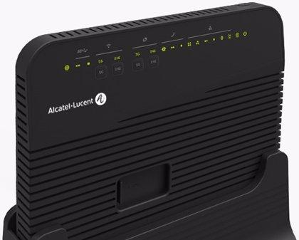 Alcatel-Lucent lanza G.fast, una pasarela residencial que acelera el despliegue de conexiones de banda ultraancha