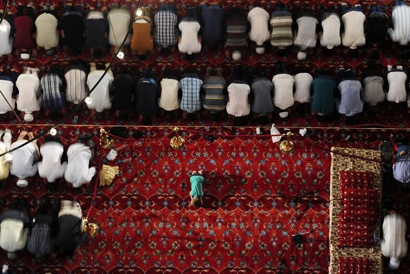 ramadan fechas