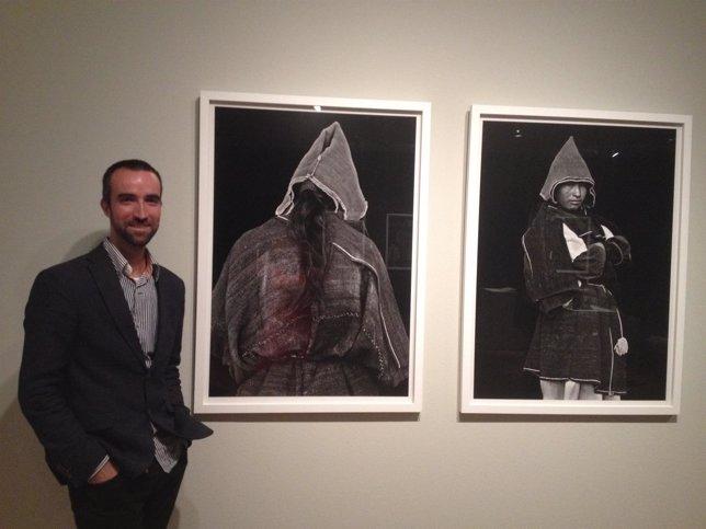 Fotógrafo Gabriel Barceló: 'Rostros Andinos'