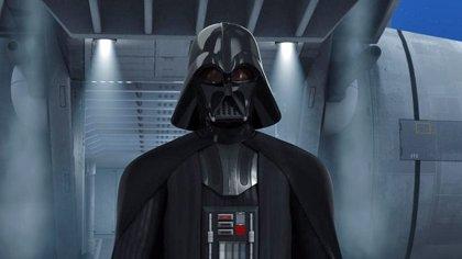 Darth Vader pasa al ataque en Star Wars Rebels