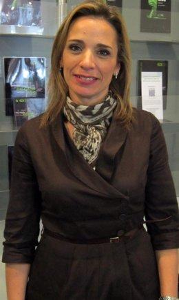 María Angeles Martín Prats