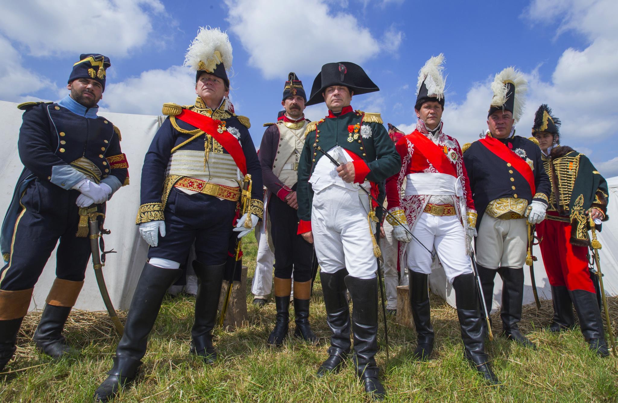 Waterloo: De la caída de Napoleón al auge de las monarquías absolutas