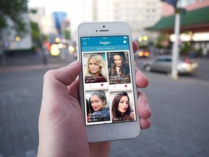 Ahora puedes usar la música de Spotify para ligar en Happn