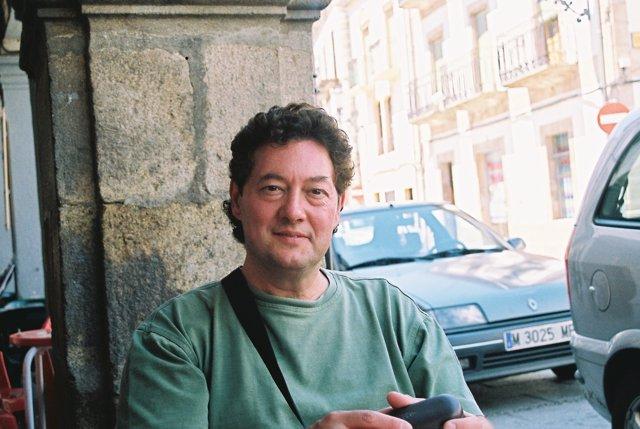 Xavier Vernetta gana el Premio de Narrativo Infantil y Juvenil Guillem Cifre