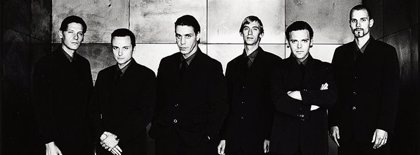 Rammstein empezarán a trabajar en un nuevo disco en septiembre