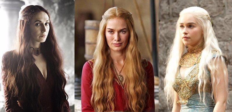 Personajes históricos que inspiraron a las mujeres de