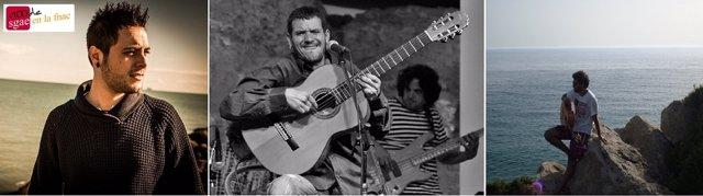 SGAE celebra en Sevilla el Día de la Música