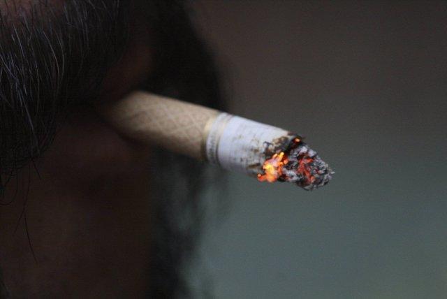 Fumar, fumador, tabaco