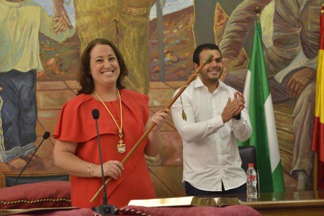 Alcaldesa de Rincón 2015