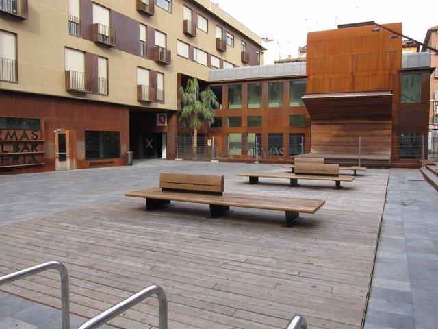 Nuevo Centro De Música De La Calle Armas