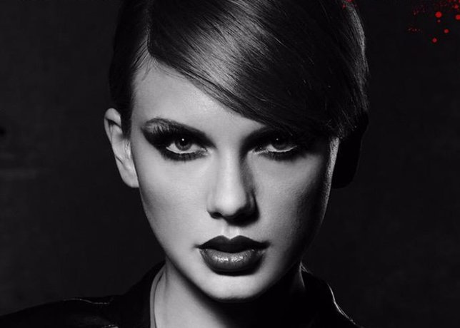Taylor Swift imágenes videoclip bad blood sin city