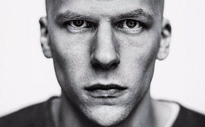 """Jesse Eisenberg (Batman v Superman): """"Lex Luthor no será el típico villano estúpido"""""""