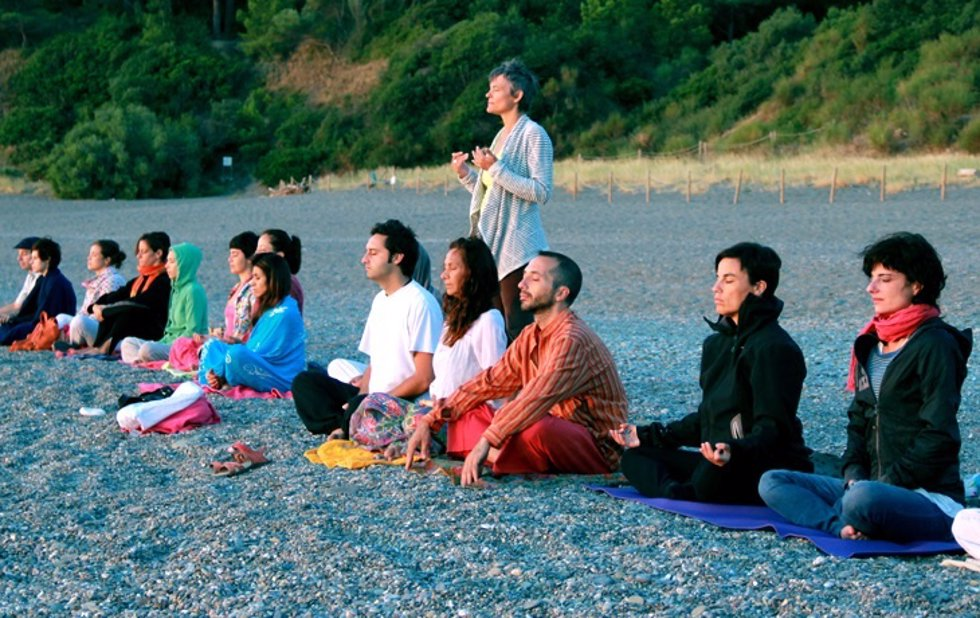 Yoga, más allá de la relajación