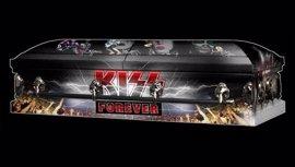 Los 13 productos más locos del merchandising de Kiss