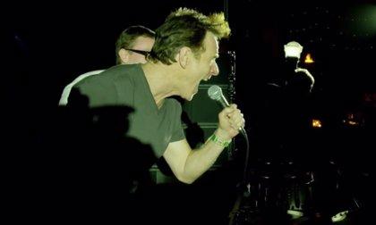 Bryan Cranston revive a Walter White en el festival de música electrónica de Las Vegas