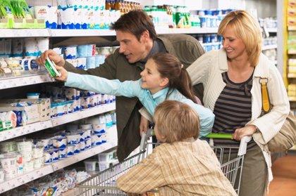 El gasto familiar sube por primera vez en 7 años