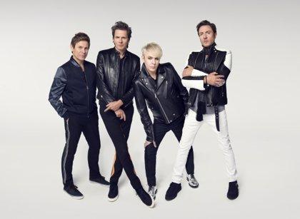 Escucha el single de Duran Duran con Janelle Monáe y Nile Rodgers: Pressure off