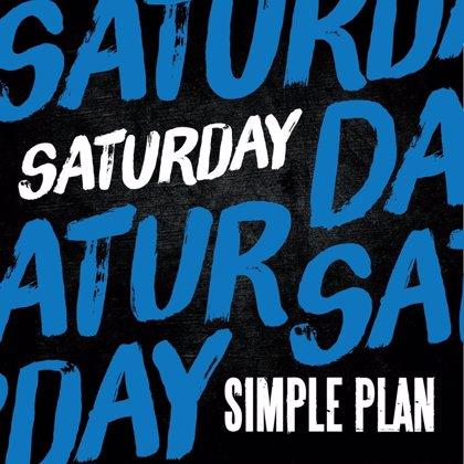 Simple Plan regresan con nuevo single: Saturday