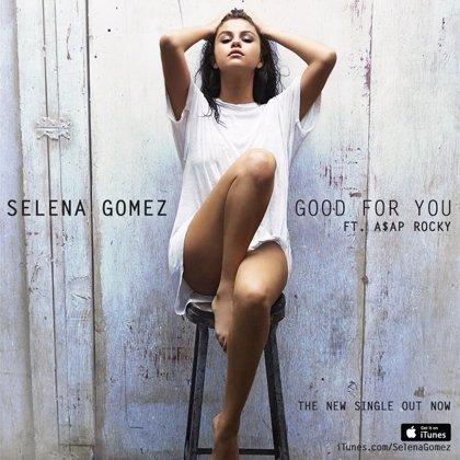 Selena Gomez estrena single con A$AP Rocky: Good for you