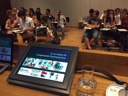 Farmacéuticos Sin Fronteras presenta nueve proyectos de cooperación farmacéutica