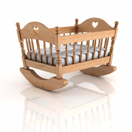 Los muebles indispensables para la habitación del bebé