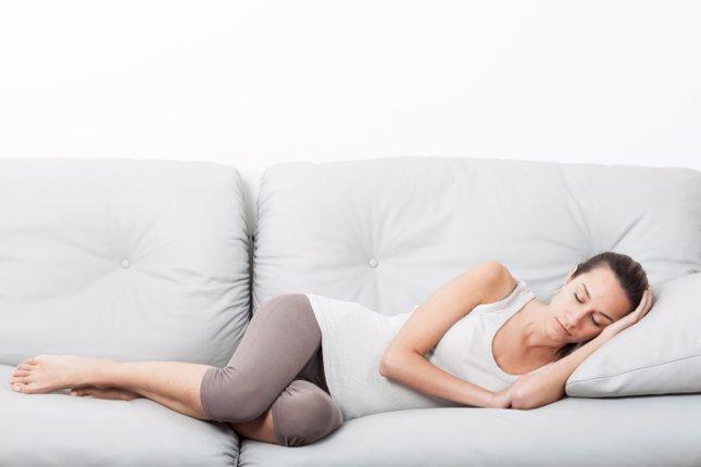 La salud de la embarazada en la semana 14 de gestación