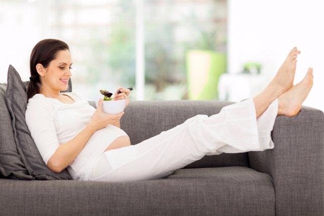 La salud de la embarazada en la semana 15 de gestación