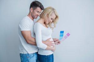 La salud de la embarazada en la semana 17 de gestación