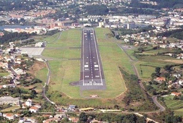 Aeropuerto Alvedro