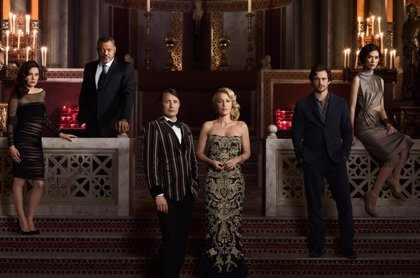 Los fans de Hannibal piden la resurrección de la serie en Change.org