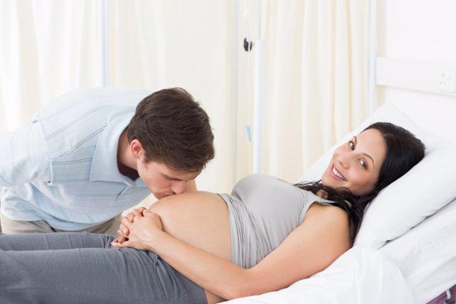 Semana 33. Embarazo semana a semana