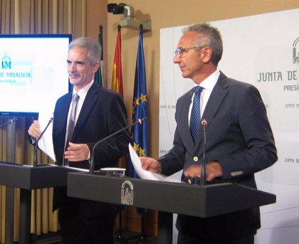 Andalucía.- Junta blindará la sanidad pública con una ley de sostenibilidad que no permitirá copagos autonómicos