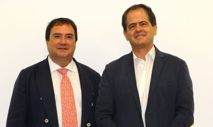Antonio Rivero, nombrado nuevo presidente de Gesida