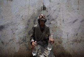 La ola de calor deja 630 muertos en Karachi en tres días