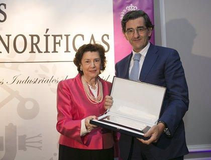 """El Colegio de Ingenieros Industriales de Madrid premia a HM Hospitales como la empresa """"más innovadora"""""""