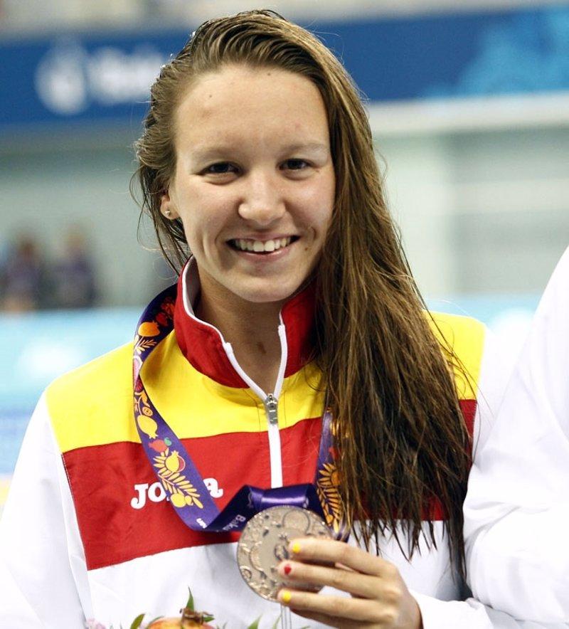 Resultado de imagen de medallas de bronce españa juegos europeos de baku