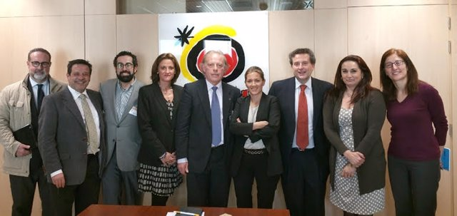Asociación de Comerciantes del Casco Viejo de Santander