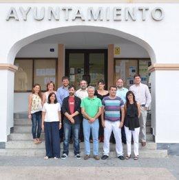 Gobierno de San Sebastián de los Reyes