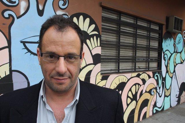 Alejandro Schujman, psicólogo argentino y autor de 'Generación NINI'