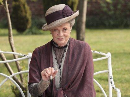 ¿Terminará Downton Abbey con una película?