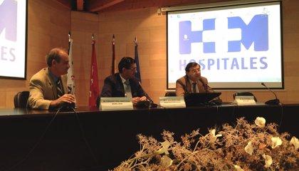 HM Sanchinarro organiza la primera reunión internacional de estudio traslacional sobre metástasis hepática