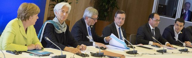 Tsipras acusa a los acreedores de Grecia de no querer llegar a un acuerdo