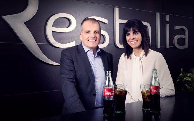 Acuerdo Coca-Cola Restalia